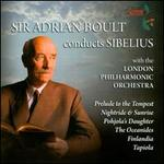 Sir Adrian Boult conducts Sibelius