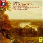 Sir Edward Elgar: Violin Concerto in B Minor, Op.61
