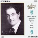Sir Hamilton Harty conducts music by Mousorgsky, Balakirev....