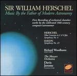 Sir William Herschel: Music By the Father