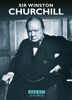 Sir Winston Churchill - St. John Parker, Michael