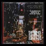 Sirens [LP] [Bonus Tracks]