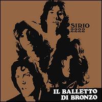 Sirio 2222 - Balletto di Bronzo