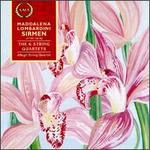 Sirmen: The Six String Quartets