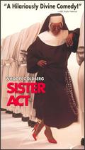 Sister Act [20th Anniversary Edition] [3 Discs] [Blu-ray/DVD] - Emile Ardolino
