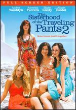 Sisterhood of the Traveling Pants 2 - Sanaa Hamri