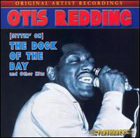 (Sittin' On) The Dock of the Bay and Other Favorites - Otis Redding
