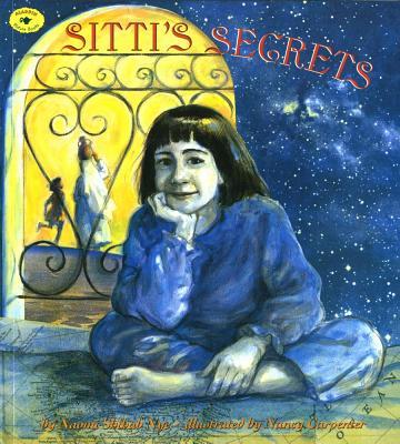 Sitti's Secrets - Nye, Naomi Shihab