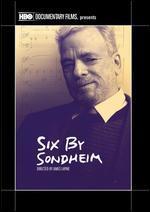 Six by Sonheim