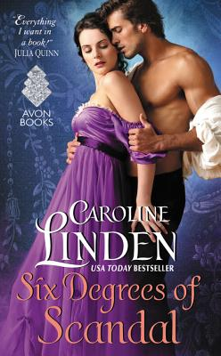Six Degrees of Scandal - Linden, Caroline