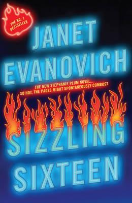 Sizzling Sixteen - Evanovich, Janet