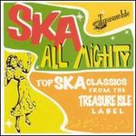 Ska All Mighty: Top Ska Classics From the Treasure Isle Label