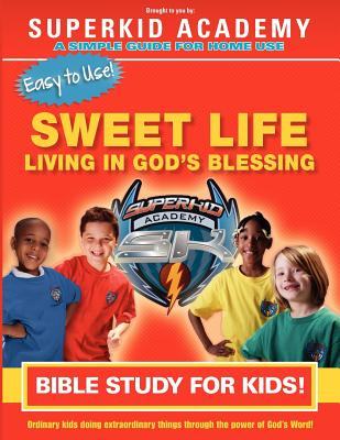Ska Home Bible Study- The Sweet Life Living in the Blessing - Copeland-Swisher, Kellie