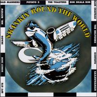 Skankin' Round the World, Vol. 1 - Various Artists