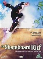 Skateboard Kid 2