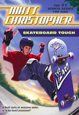 Skateboard Tough - Christopher, Matt