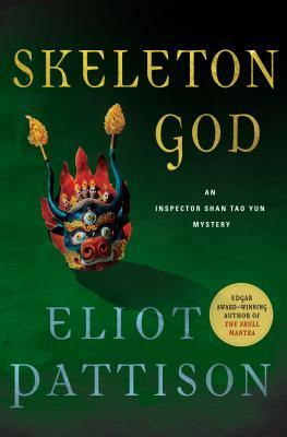 Skeleton God - Pattison, Eliot
