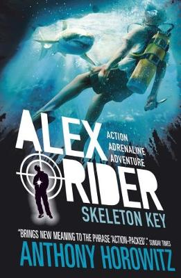 Skeleton Key - Horowitz, Anthony