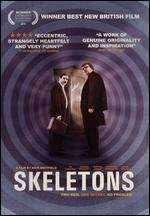 Skeletons - Nick Whitfield