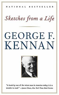 Sketches from a Life - Kennan, George Frost