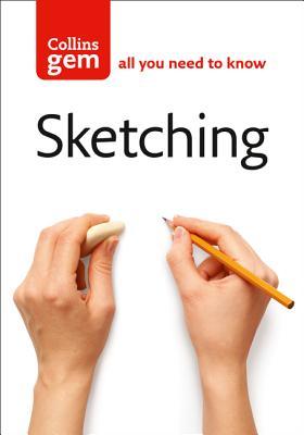 Sketching - Simmonds, Jackie