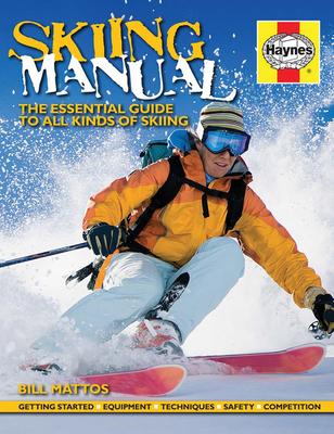 SkIIng Manual - Mattos, Bill