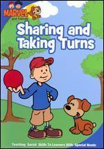 Skill-Building Buddies: Sharing and Taking Turns