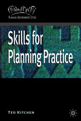 Skills for Planning Practice - Kitchen, Ted, Professor