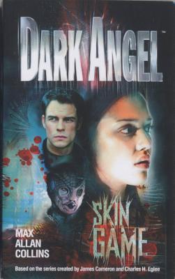 Skin Game - Collins, Max Allan