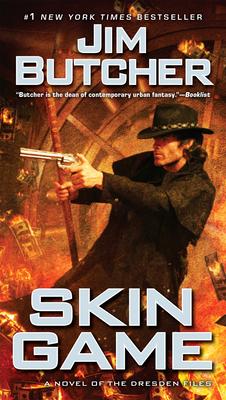 Skin Game - Butcher, Jim