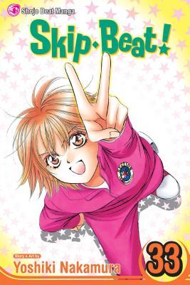 Skip Beat!, Volume 33 - Nakamura, Yoshiki
