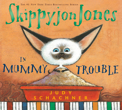 Skippyjon Jones in Mummy Trouble -