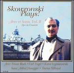 Skowronski Plays! Avec et Sans, Vol. II