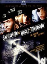 Sky Captain and the World of Tomorrow [2 Discs]