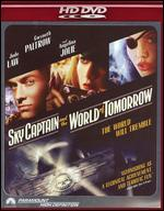 Sky Captain and the World of Tomorrow [HD] - Kerry Conran