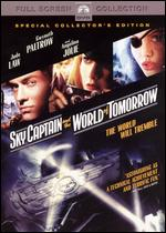 Sky Captain and the World of Tomorrow [P&S] - Kerry Conran