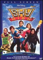 Sky High [P&S]