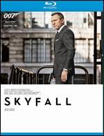 Skyfall [Blu-ray] - Sam Mendes