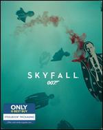 Skyfall [Includes Digital Copy] [Blu-ray] [Steelbook] [Only @ Best Buy]