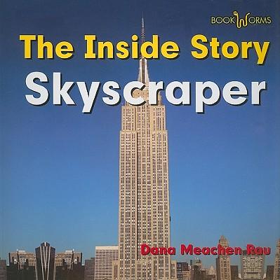 Skyscraper - Rau, Dana Meachen