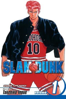 Slam Dunk, Volume 1 - Inoue, Takehiko