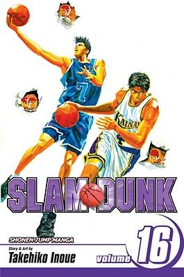 Slam Dunk, Volume 16 - Inoue, Takehiko