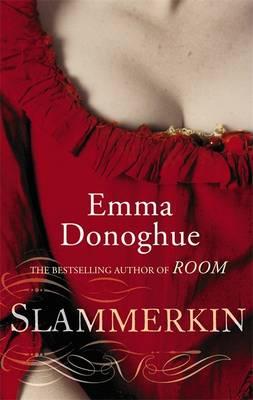 Slammerkin - Donoghue, Emma