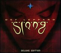 Slang [Deluxe Edition] - Def Leppard
