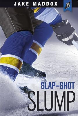 Slap-Shot Slump - Maddox, Jake