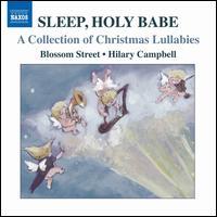 Sleep, Holy Babe - Blossom Street Singers (choir, chorus)
