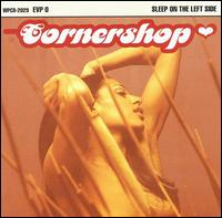 Sleep on the Left Side [US] - Cornershop