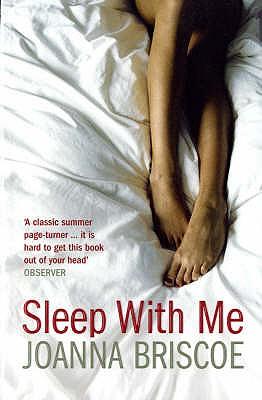Sleep With Me - Briscoe, Joanna