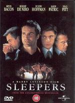 Sleepers - Barry Levinson