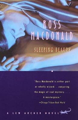 Sleeping Beauty - MacDonald, Ross